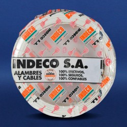 Cable GPT INDECO Por Rollo 100Mts.