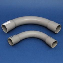 Curva PVC Pesada SAP