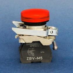 Portalampara de 22mm 230-240VAC SCHNEIDER
