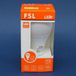 Foco LED Marca FSL 13 Watts