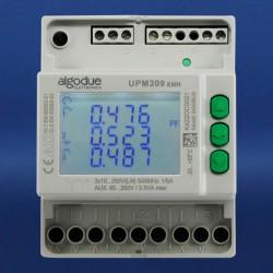 Analizador de Redes UPM 209