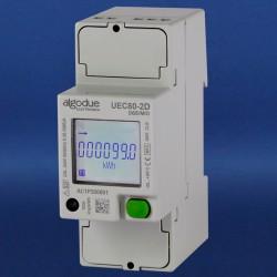 Contadores Energía MID UEC80-2D