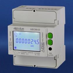Contadores Energía UEC 80X