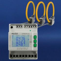 Analizador de Redes UPM 209RGW