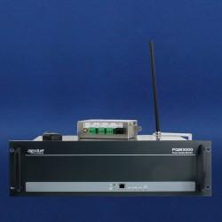 Medidor Calidad de Energía PQM 3000