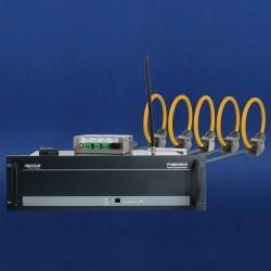 Medidor Calidad de Energía PQM 3000RGW