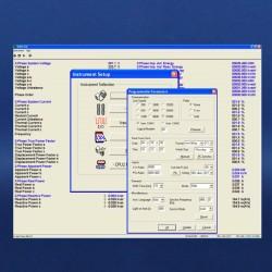 Software para Analisis de Redes WINTOOL