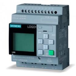 PLC Logo Siemens 8 DI/4 analógicos