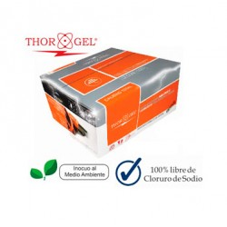 Dosis Quimica 5 Kg. THOR GEL