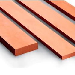 Platinas de cobre BUS BAR
