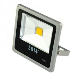 Reflector Exterior 20W IP65 AC90-265V