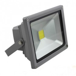 Reflector Exterior servicio pesado 20W IP65 AC90-265V