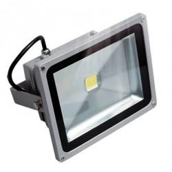 Reflector Exterior servicio pesado 200W IP65 AC90-265V
