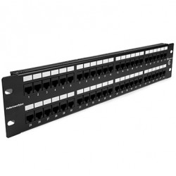 Patch Panels Cat.6
