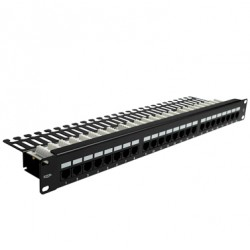 Patch Panels Cat.5e