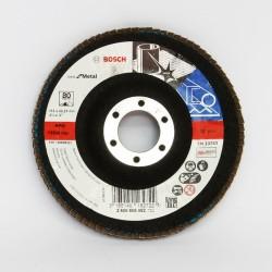 Disco Abrasivo Circular BOSCH 115mm.