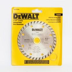 Disco Diamantado 115mm DeWALT