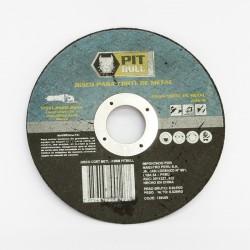 Disco para Corte 115mm PITBULL