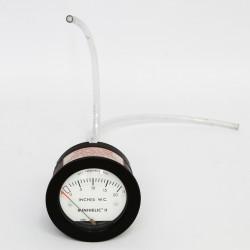 Manometro Diferencial 0-500 mmwc MINIHELIC