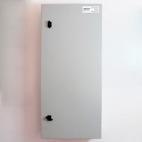 Tablero con barras de cobre T/R + LLAVE DE FUERZA