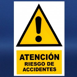 Riesgo de Accidentes