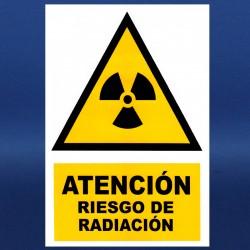Riesgo de Radiación