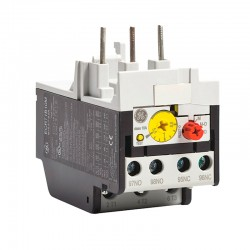 Relay Termicos GE