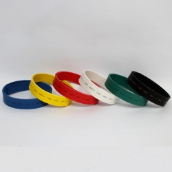 Manga Termocontractil para Conductores diversos calibres y colores