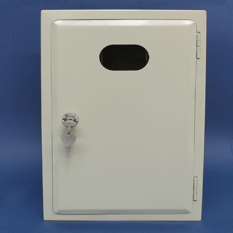 Caja contador luz precio good dzt kw contador contador for Caja contador agua