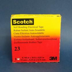 Cinta autovulcanizante 3M Scotch 23