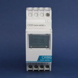 Interruptor Horario Digital C/R 0 - 4 años, 230V, 60Hz