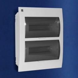 Caja Plástica para Empotrar marca ESAFE